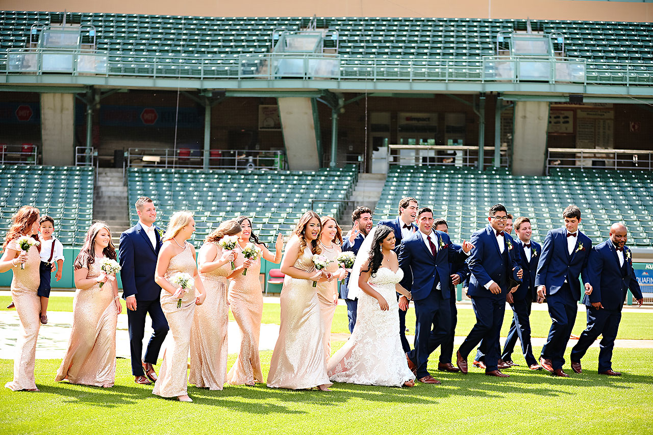 Rojita Chris St Johns Victory Field Wedding 213