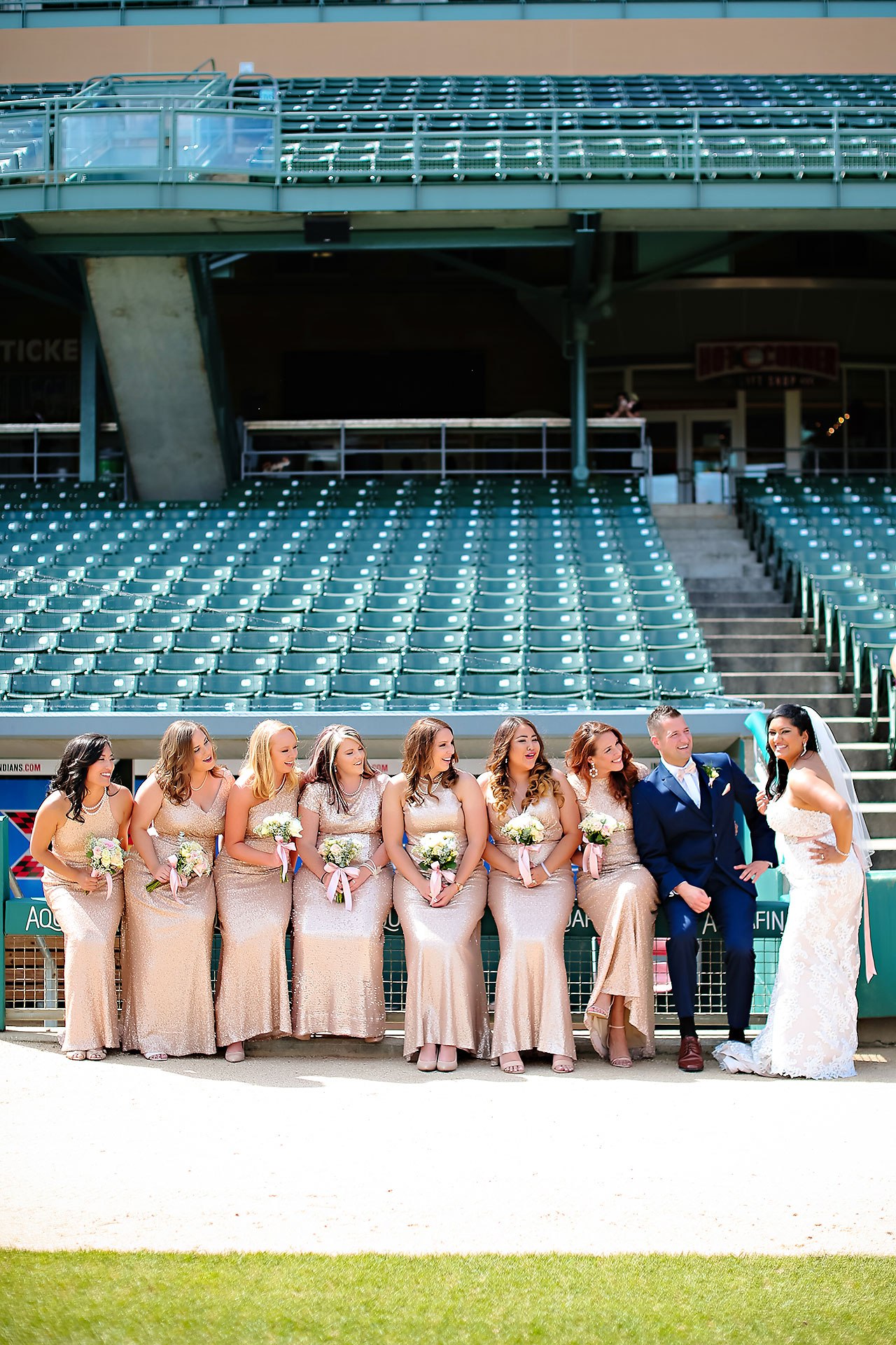 Rojita Chris St Johns Victory Field Wedding 204