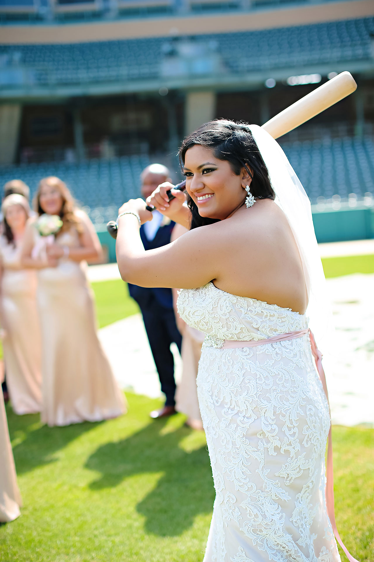 Rojita Chris St Johns Victory Field Wedding 205