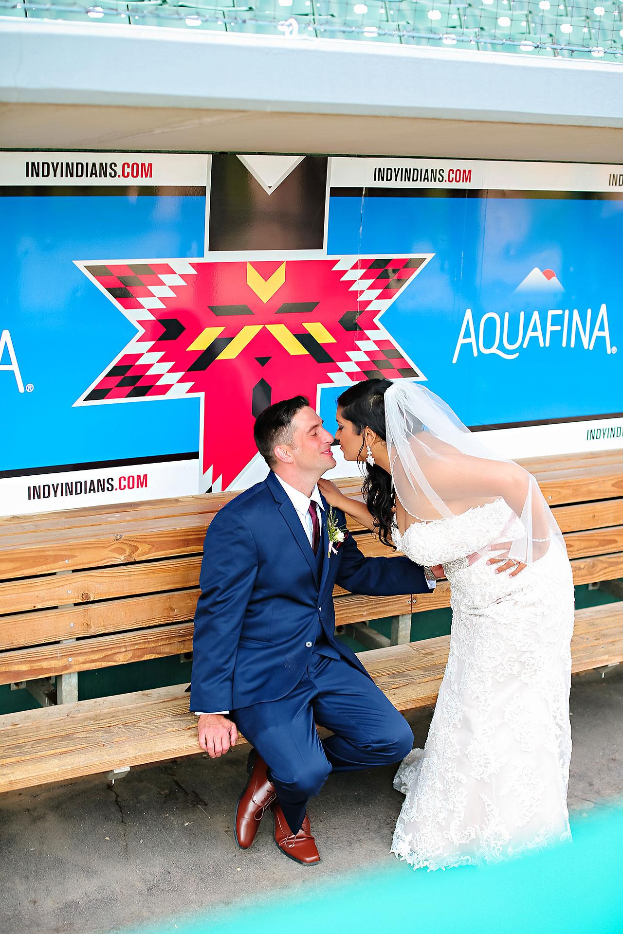 Rojita Chris St Johns Victory Field Wedding 203