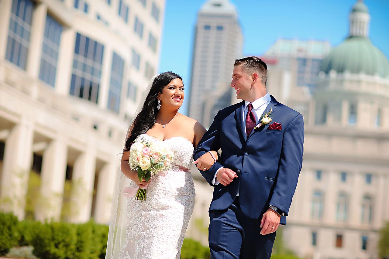 Rojita Chris St Johns Victory Field Wedding 197