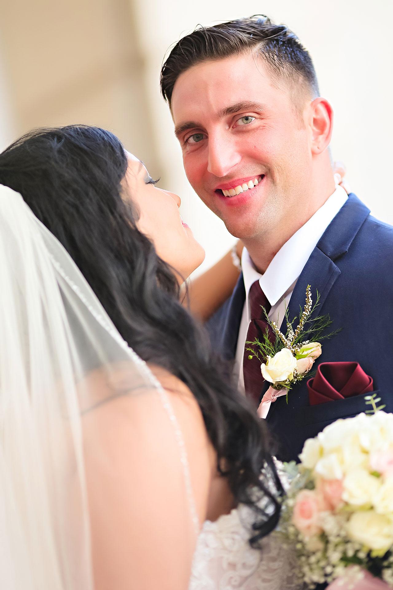 Rojita Chris St Johns Victory Field Wedding 192
