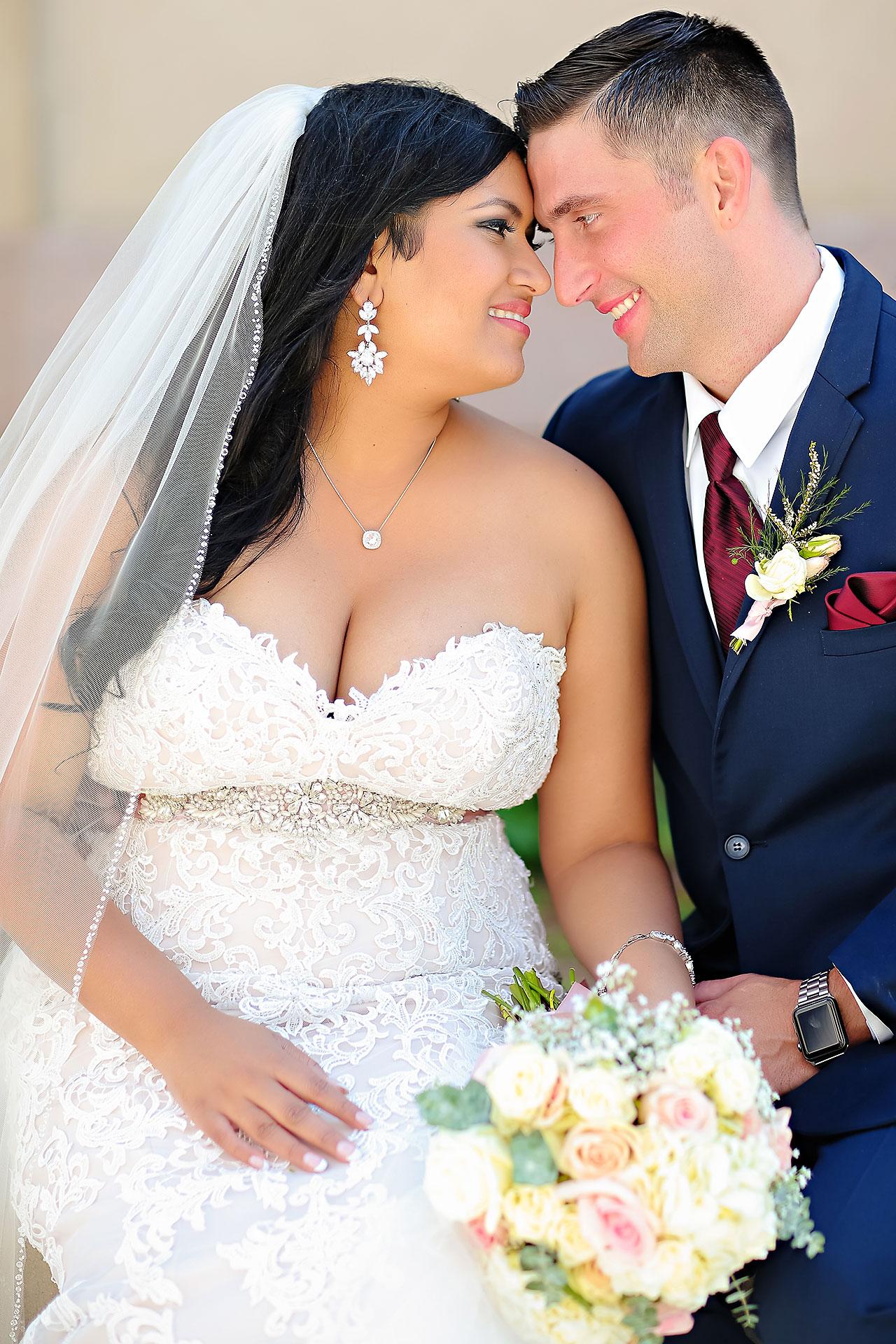 Rojita Chris St Johns Victory Field Wedding 169