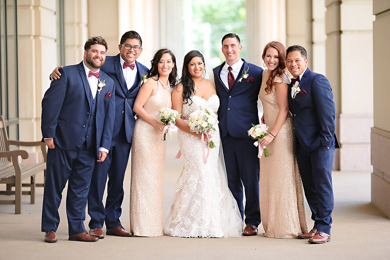 Rojita Chris St Johns Victory Field Wedding 159