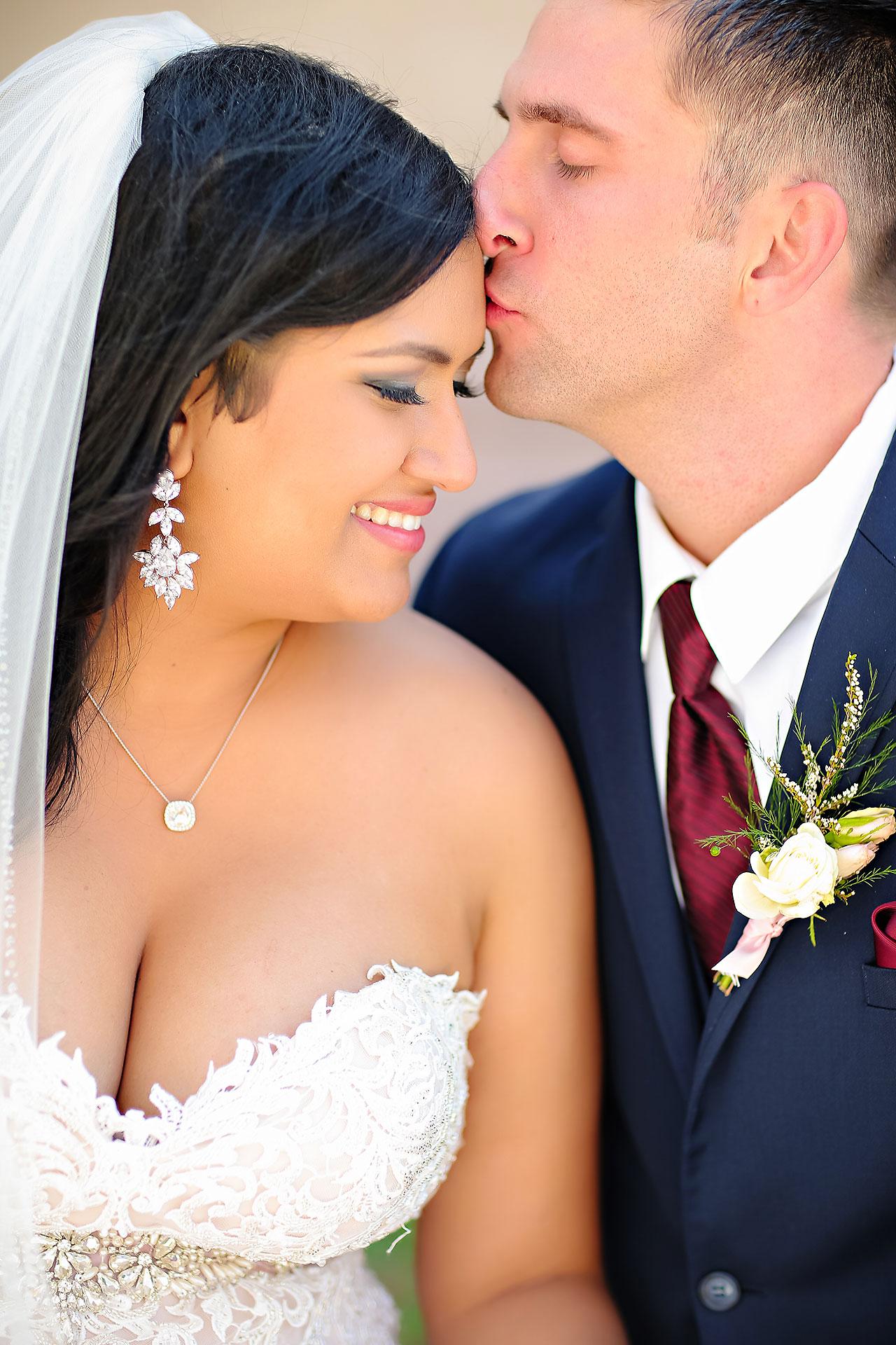 Rojita Chris St Johns Victory Field Wedding 148