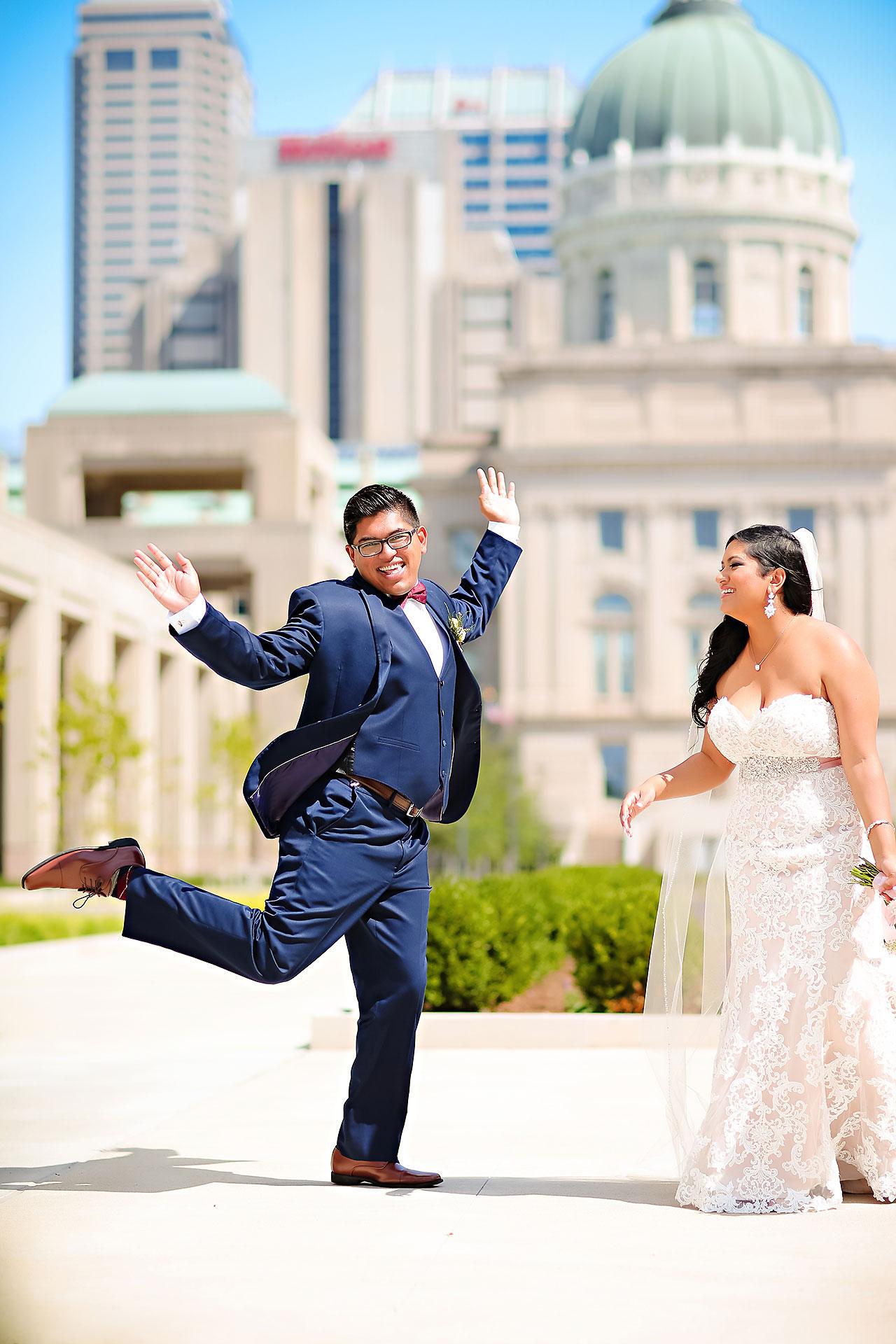 Rojita Chris St Johns Victory Field Wedding 131