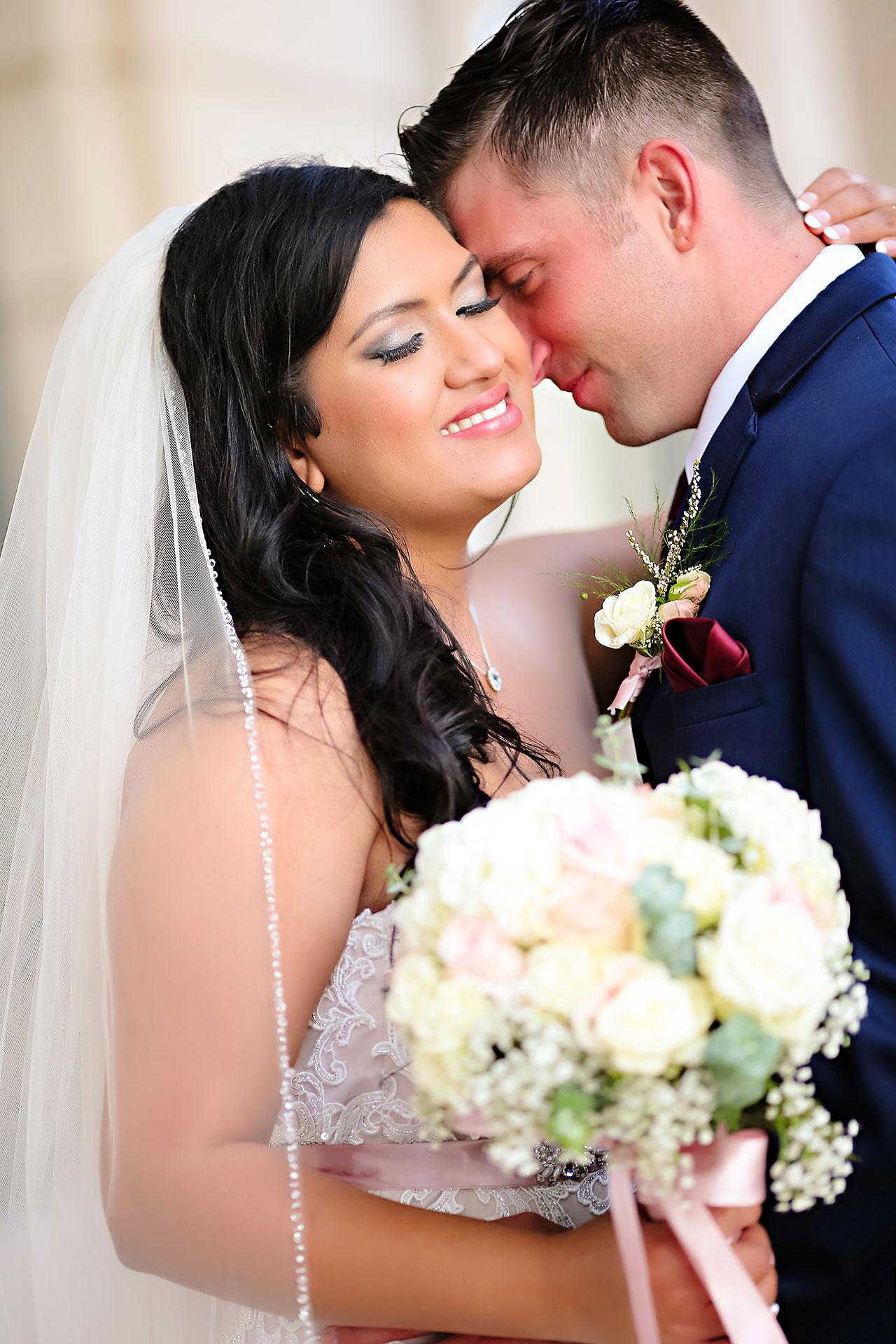 Rojita Chris St Johns Victory Field Wedding 121