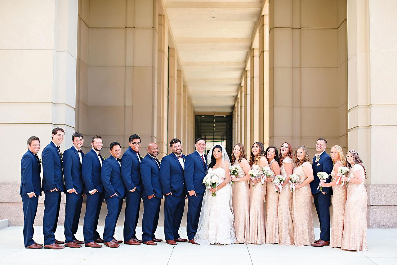 Rojita Chris St Johns Victory Field Wedding 116