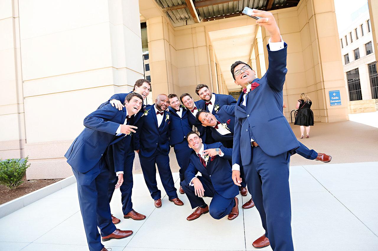 Rojita Chris St Johns Victory Field Wedding 117