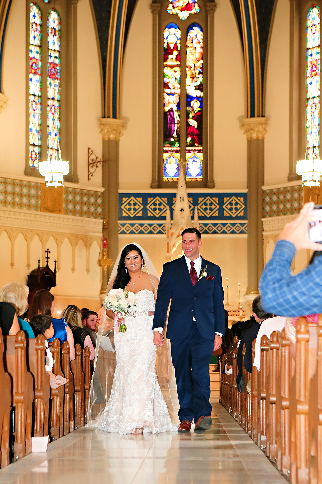 Rojita Chris St Johns Victory Field Wedding 107