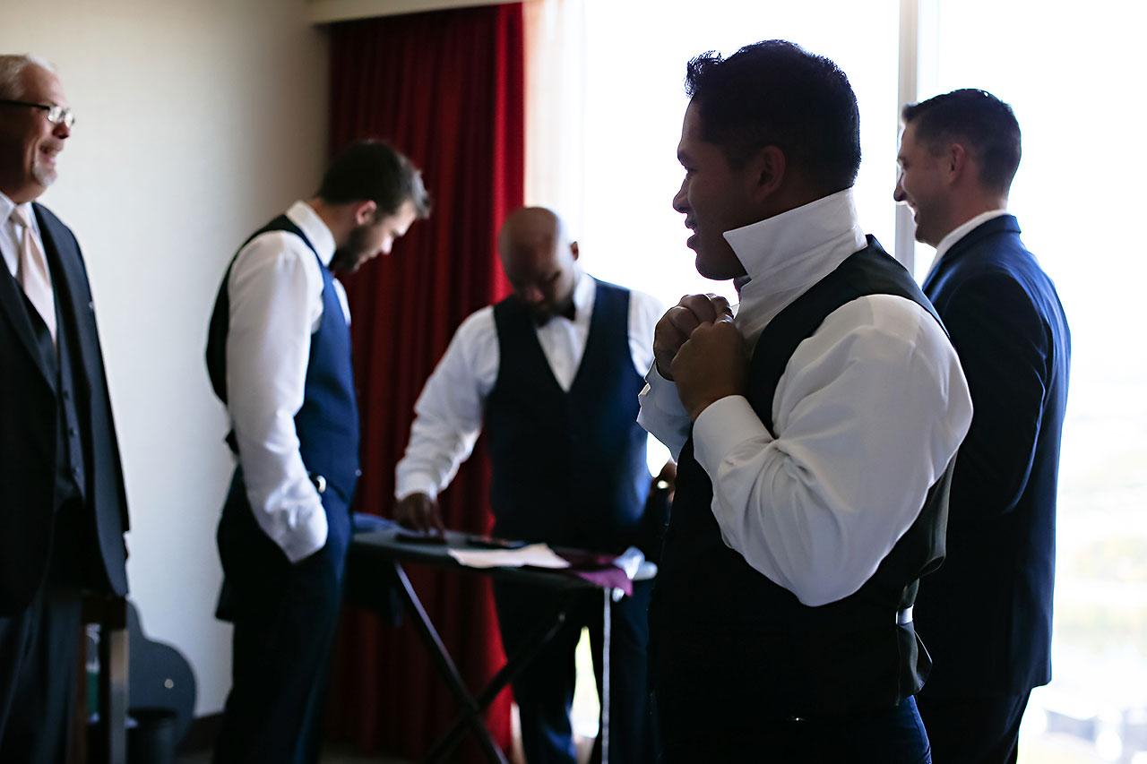Rojita Chris St Johns Victory Field Wedding 073
