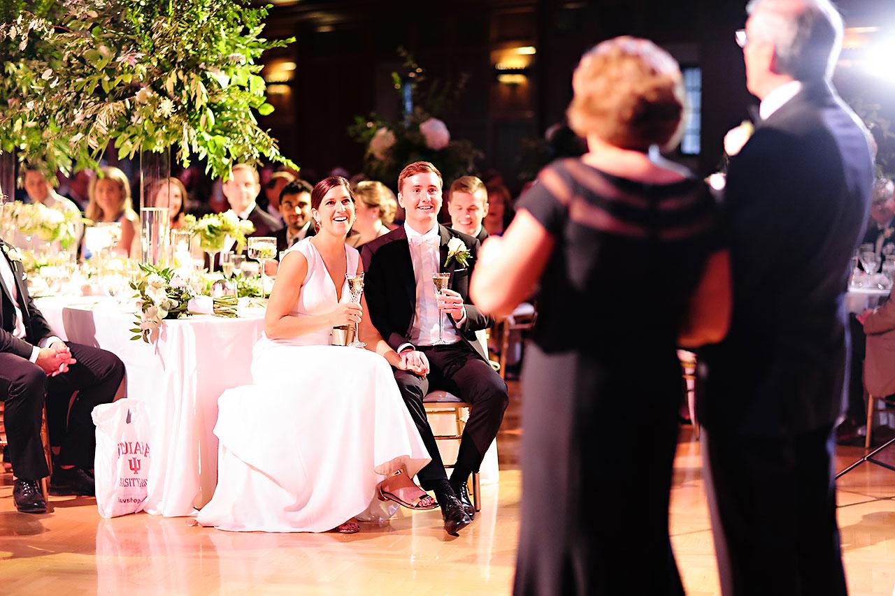 Emily Michael IU Wedding Alumni Hall 271NEW