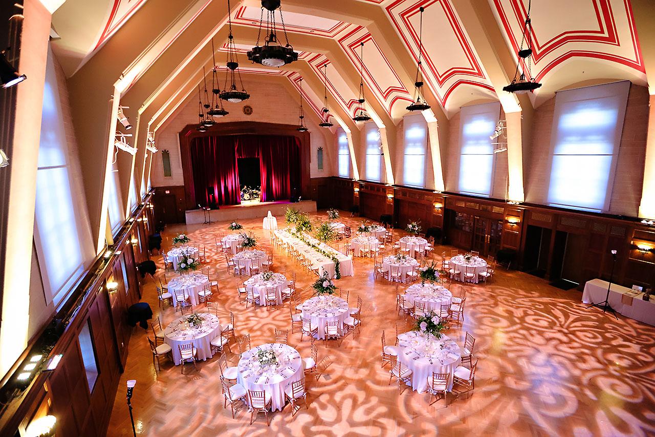 Emily Michael IU Wedding Alumni Hall 245NEW