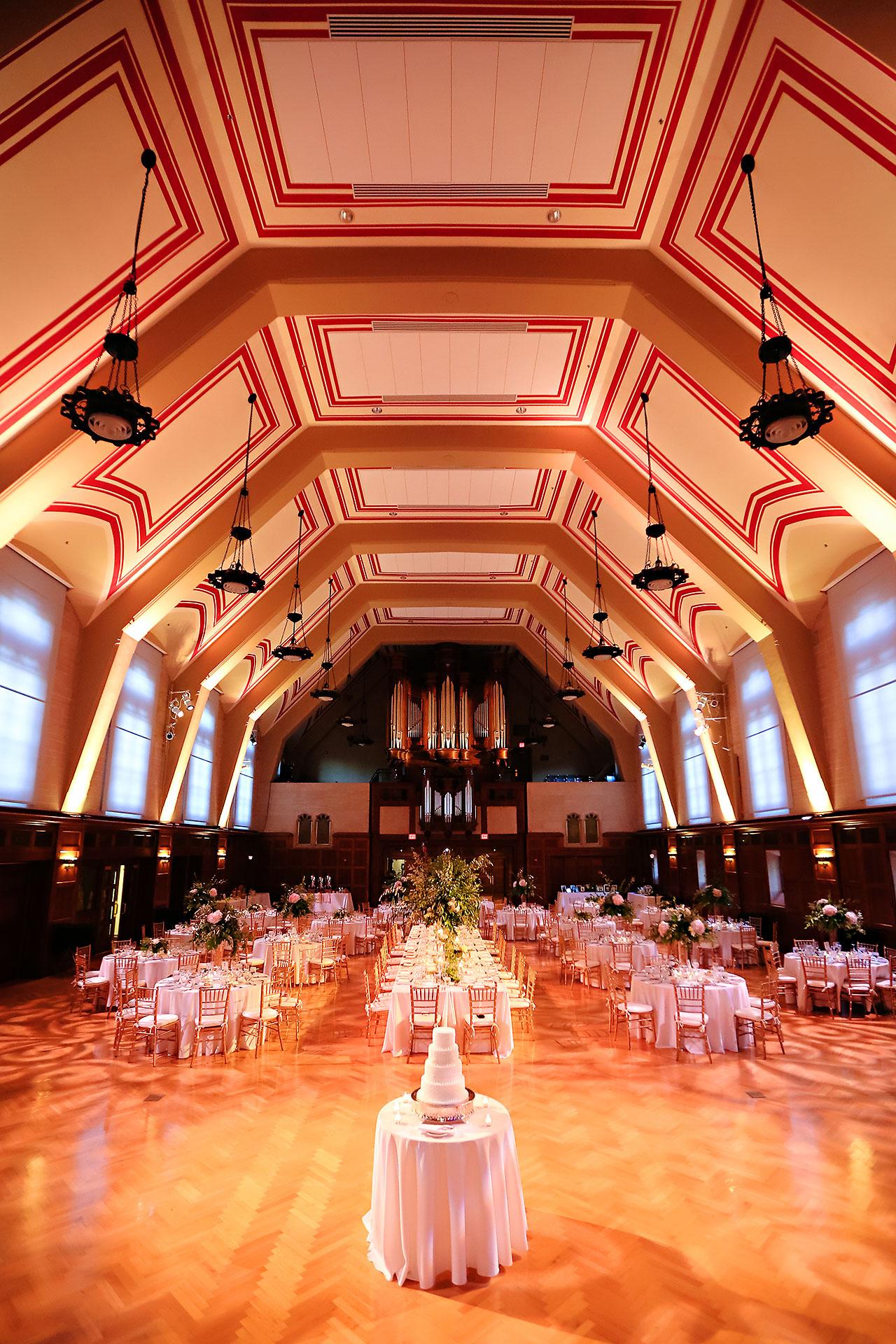Emily Michael IU Wedding Alumni Hall 248NEW