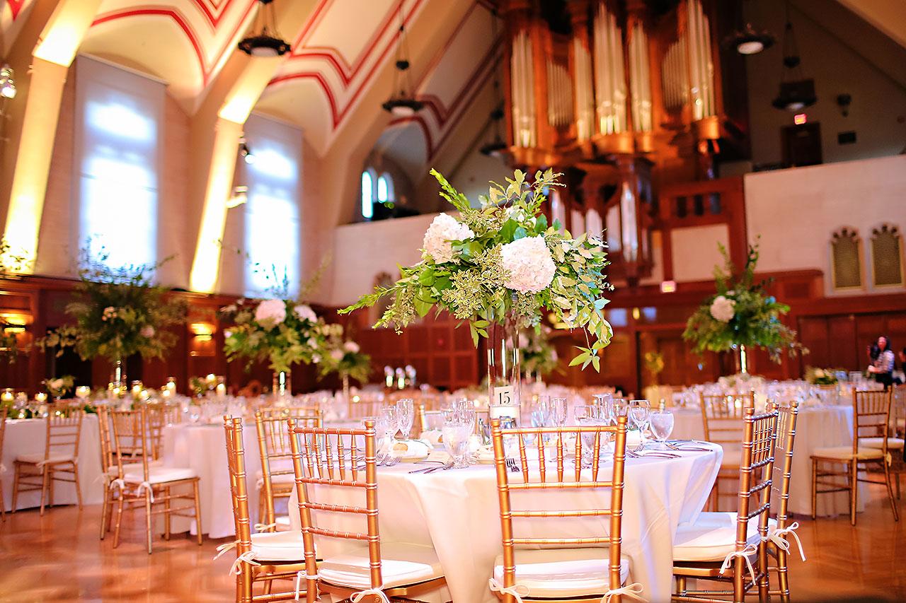 Emily Michael IU Wedding Alumni Hall 243NEW