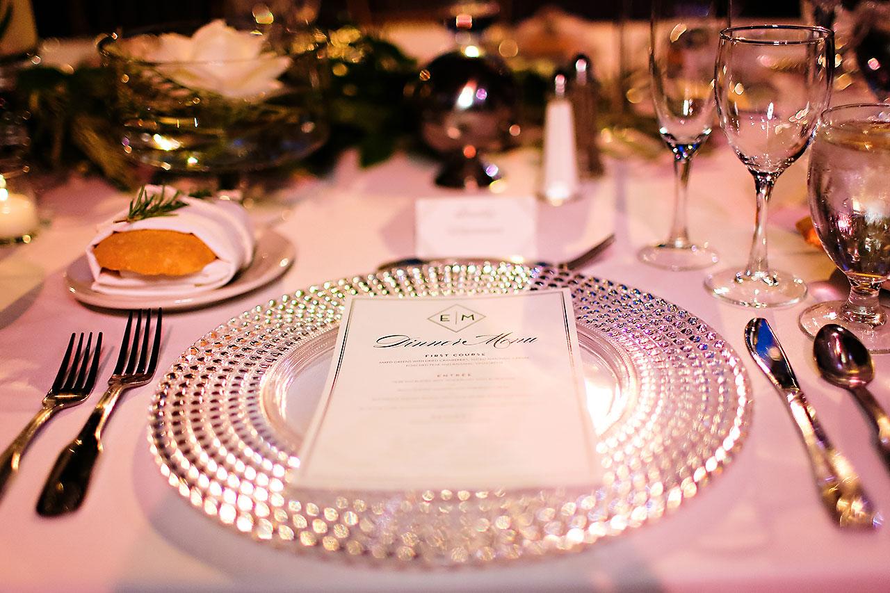 Emily Michael IU Wedding Alumni Hall 244NEW