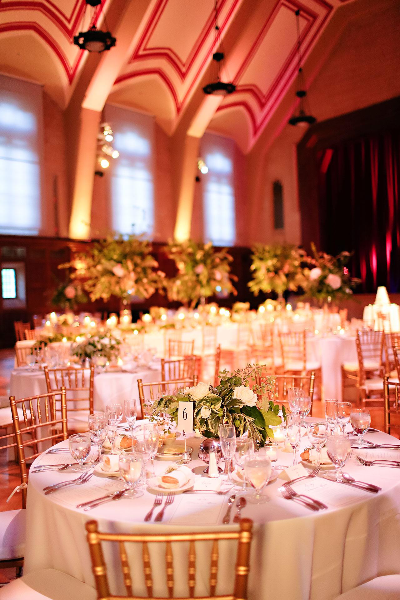 Emily Michael IU Wedding Alumni Hall 238NEW