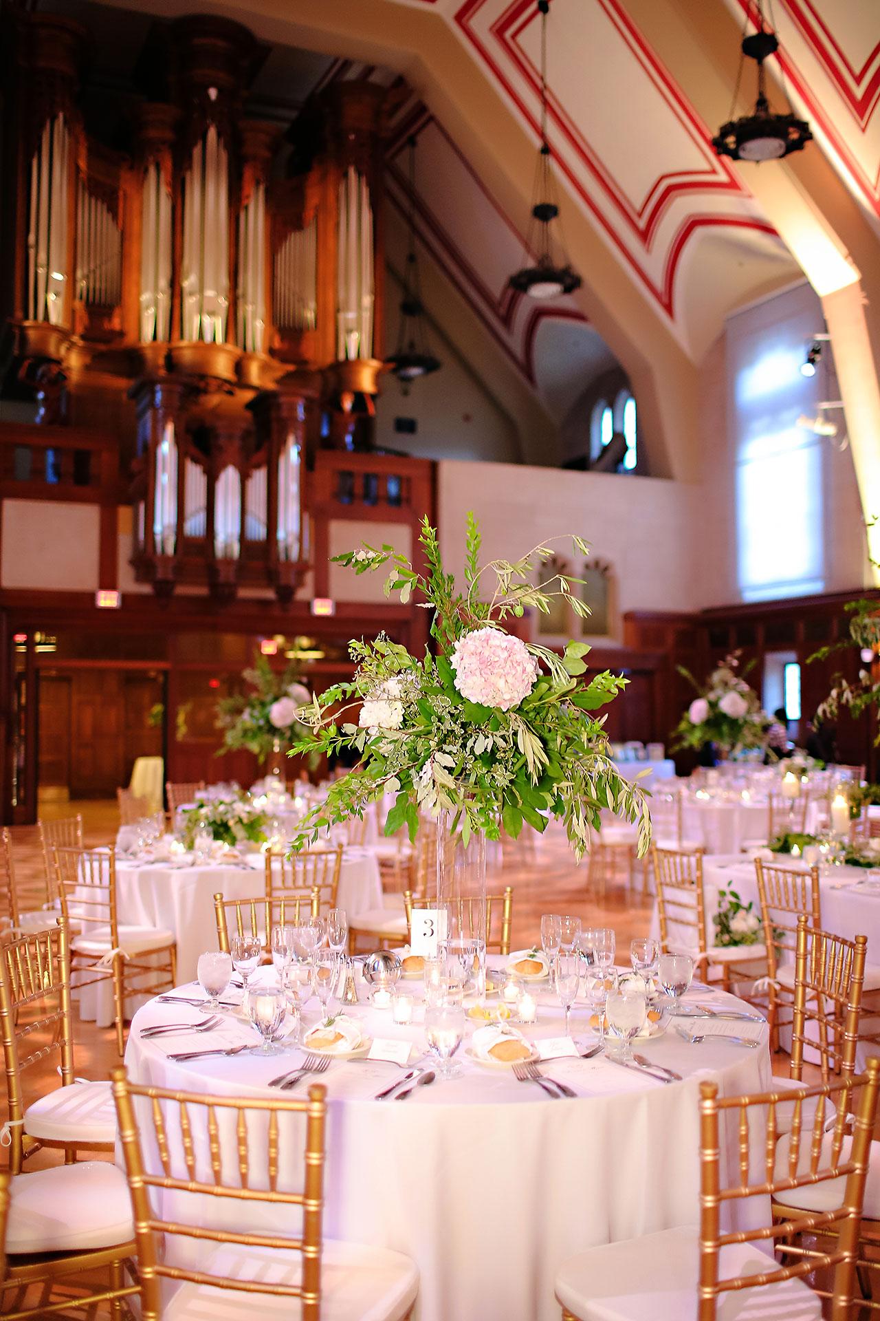 Emily Michael IU Wedding Alumni Hall 240NEW