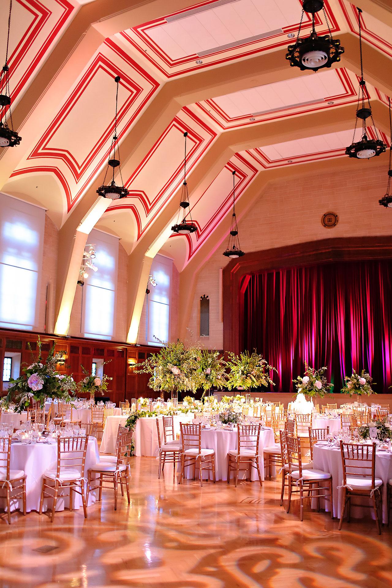 Emily Michael IU Wedding Alumni Hall 234NEW