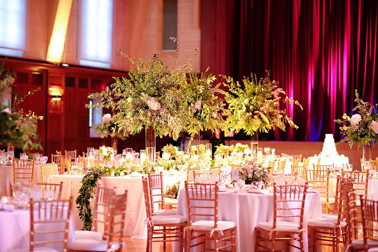 Emily Michael IU Wedding Alumni Hall 232NEW