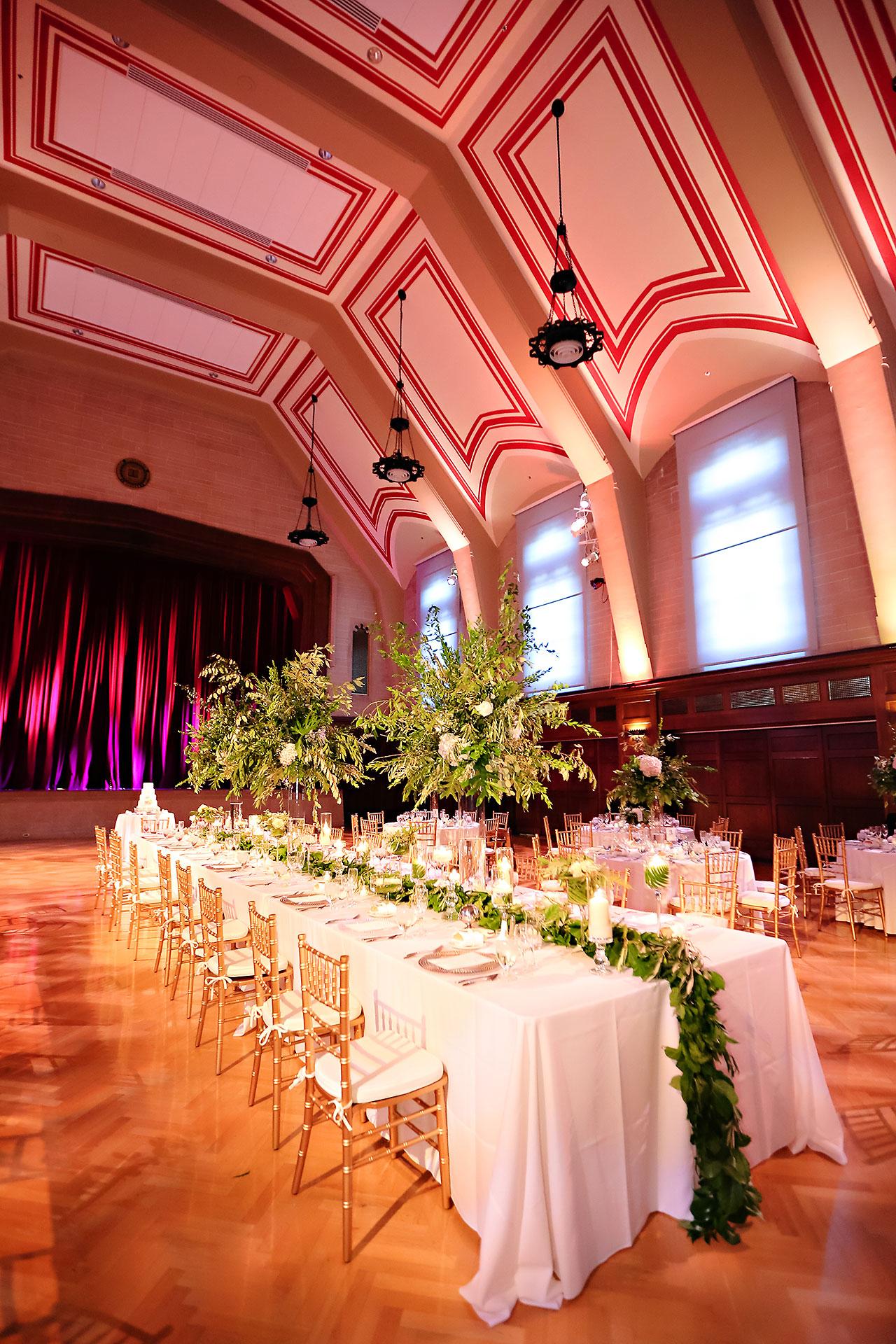 Emily Michael IU Wedding Alumni Hall 228NEW
