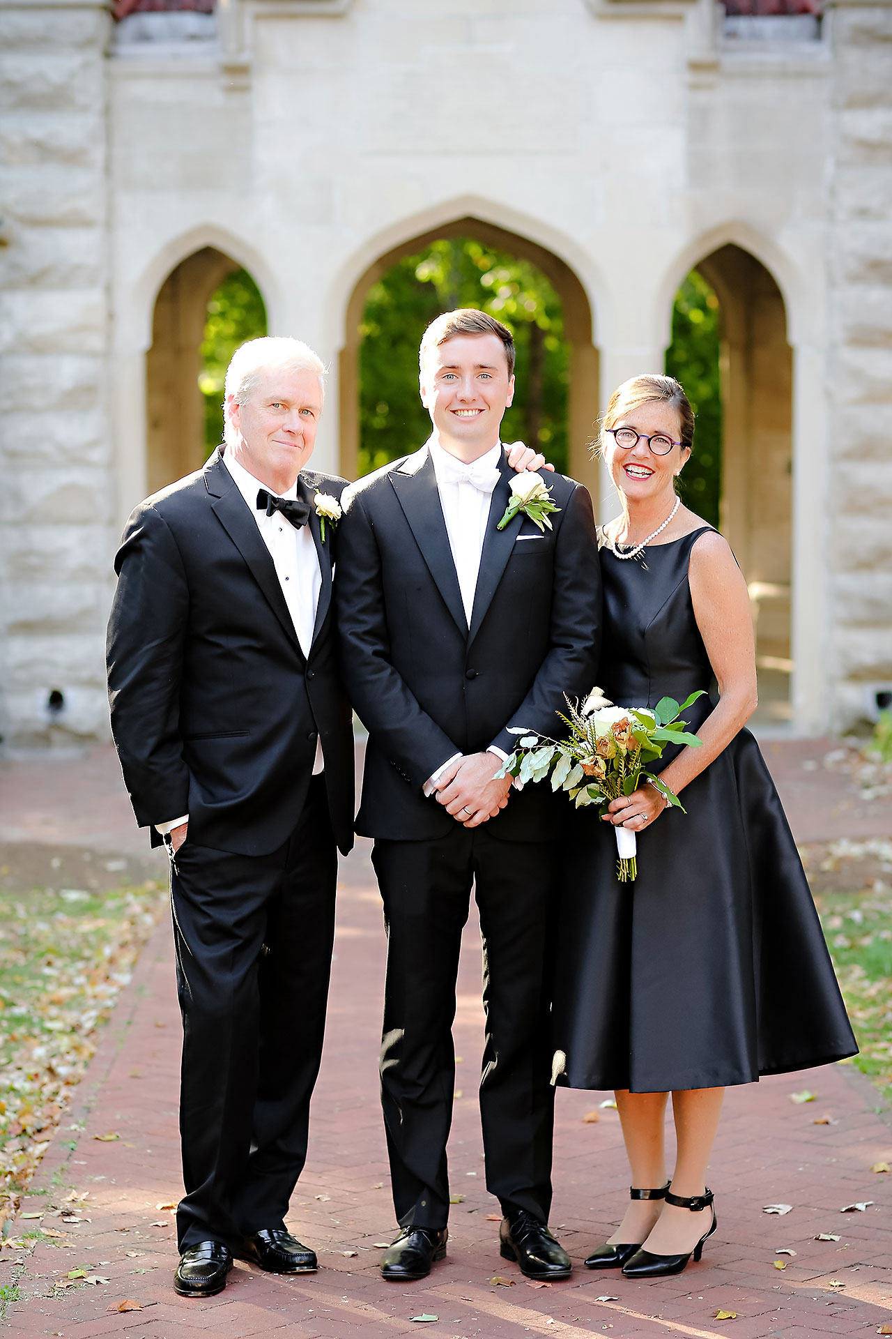 Emily Michael IU Wedding Alumni Hall 187NEW
