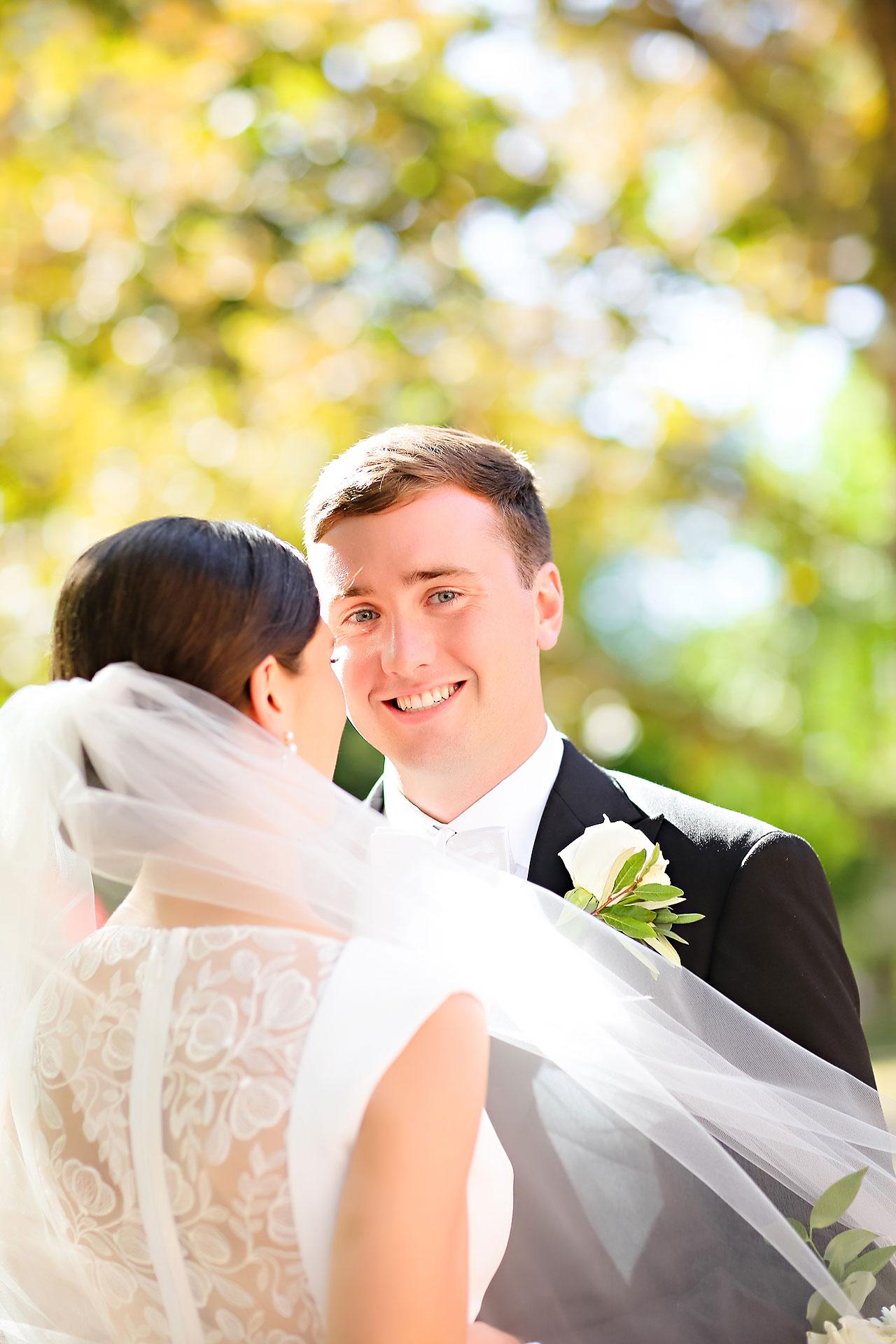 Emily Michael IU Wedding Alumni Hall 159NEW