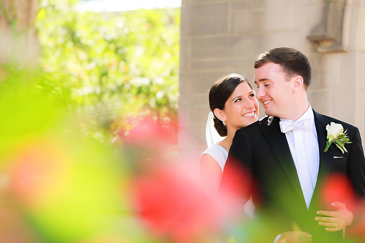 Emily Michael IU Wedding Alumni Hall 142NEW