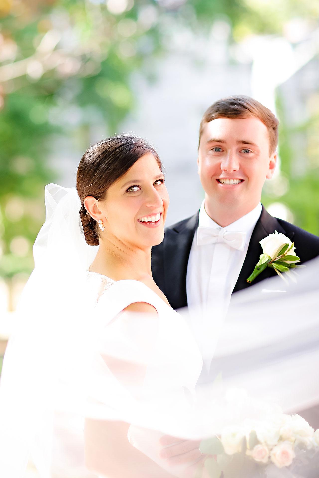 Emily Michael IU Wedding Alumni Hall 146NEW