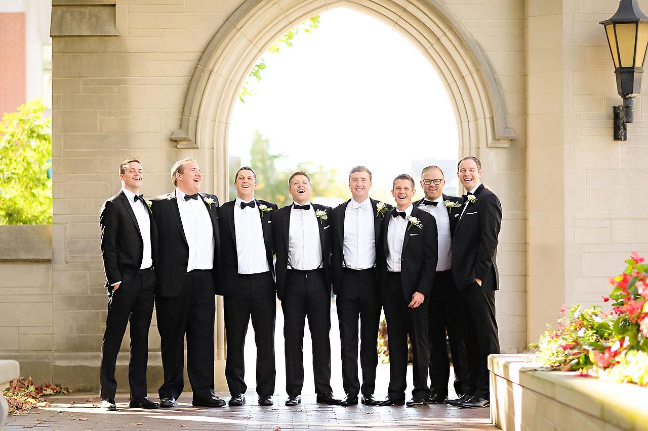 Emily Michael IU Wedding Alumni Hall 125NEW
