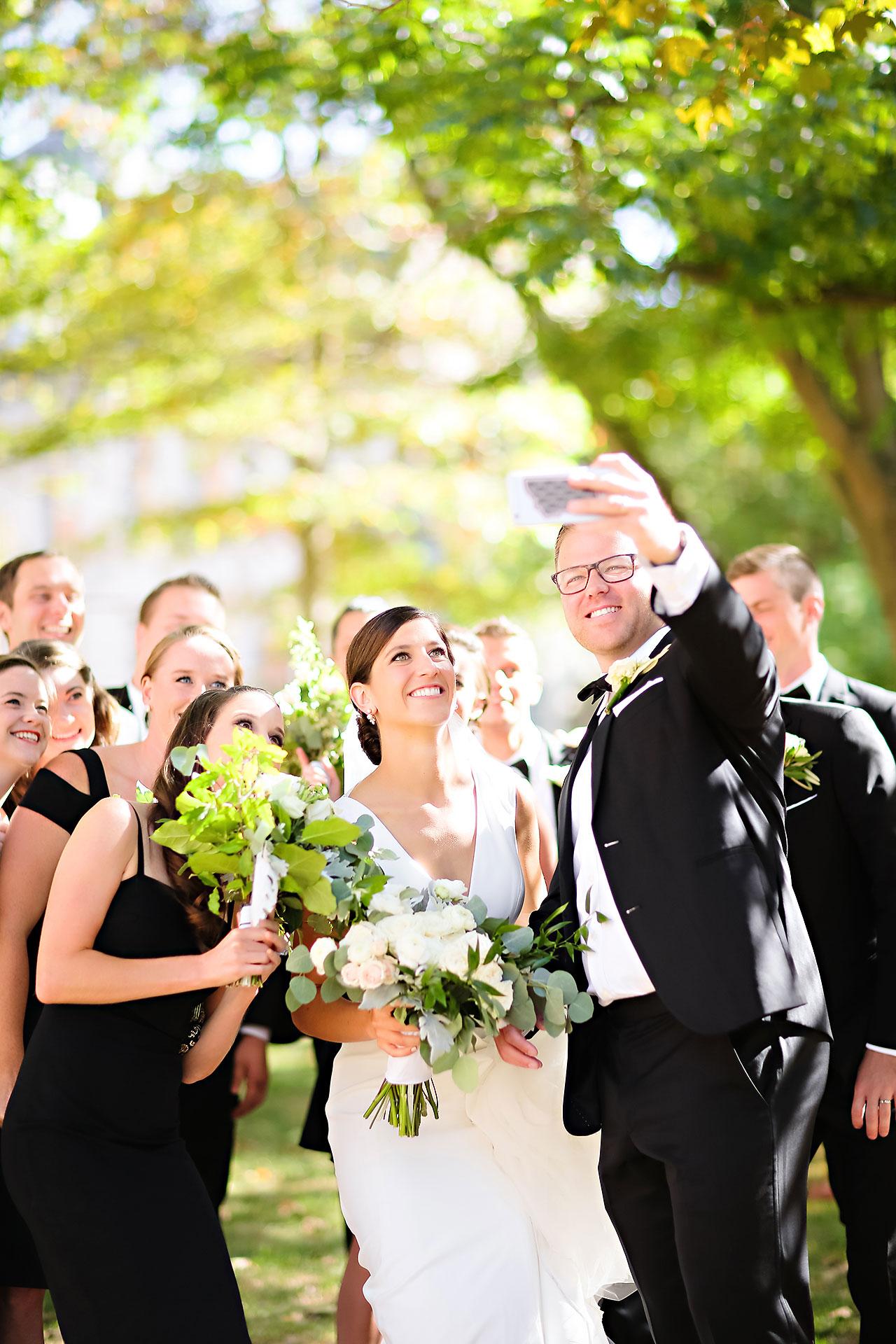 Emily Michael IU Wedding Alumni Hall 113NEW