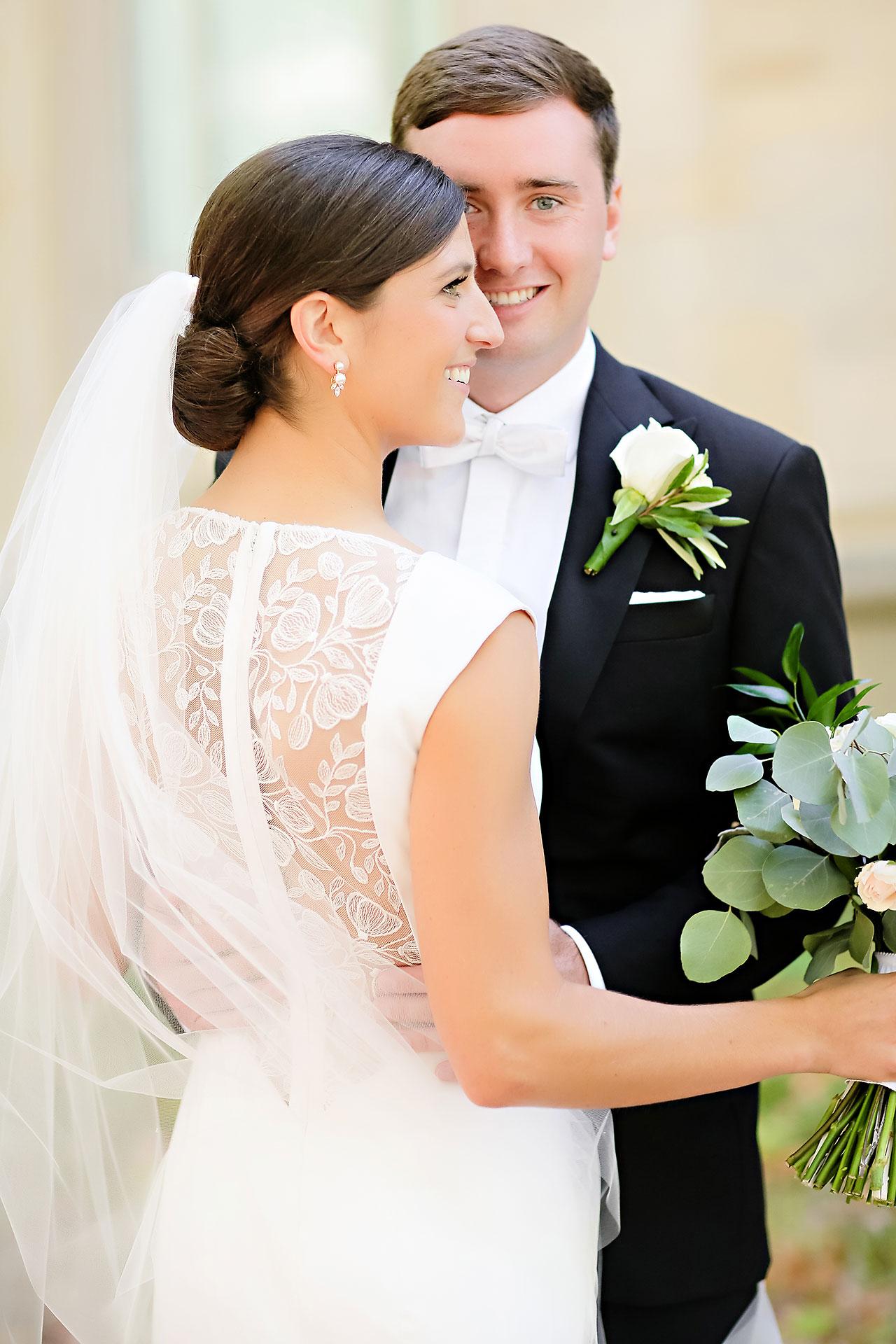 Emily Michael IU Wedding Alumni Hall 089NEW