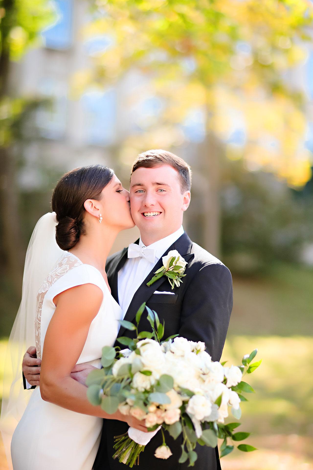 Emily Michael IU Wedding Alumni Hall 091NEW