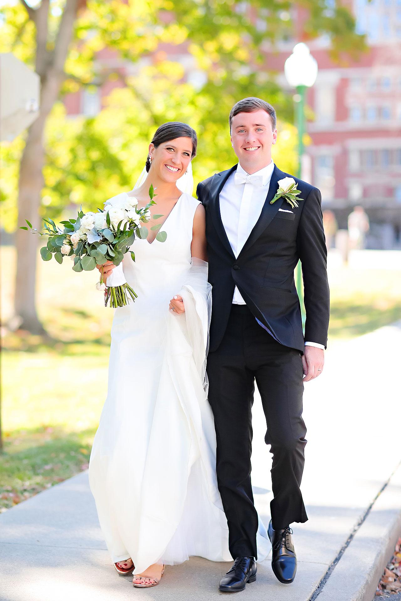 Emily Michael IU Wedding Alumni Hall 079NEW
