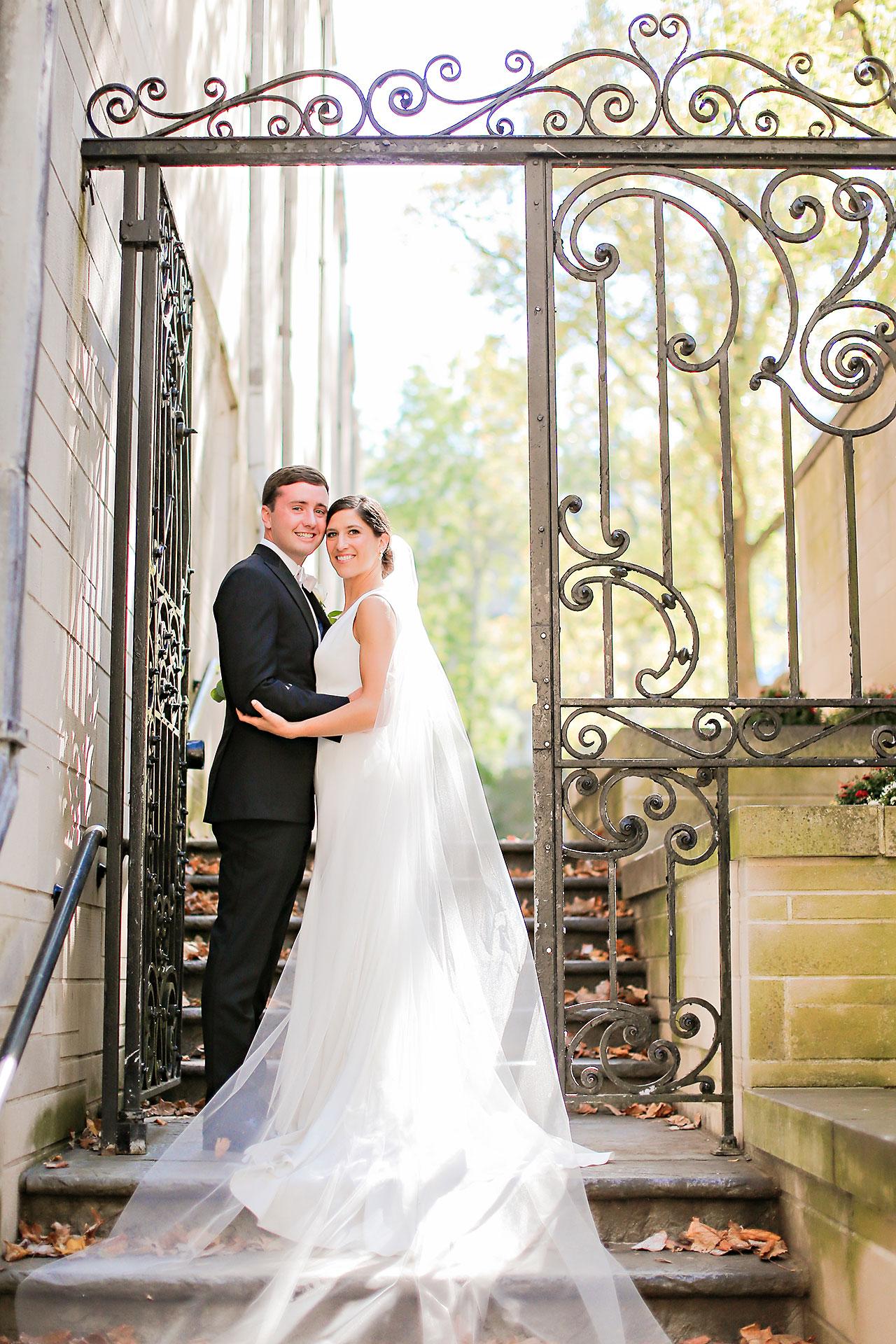 Emily Michael IU Wedding Alumni Hall 063NEW