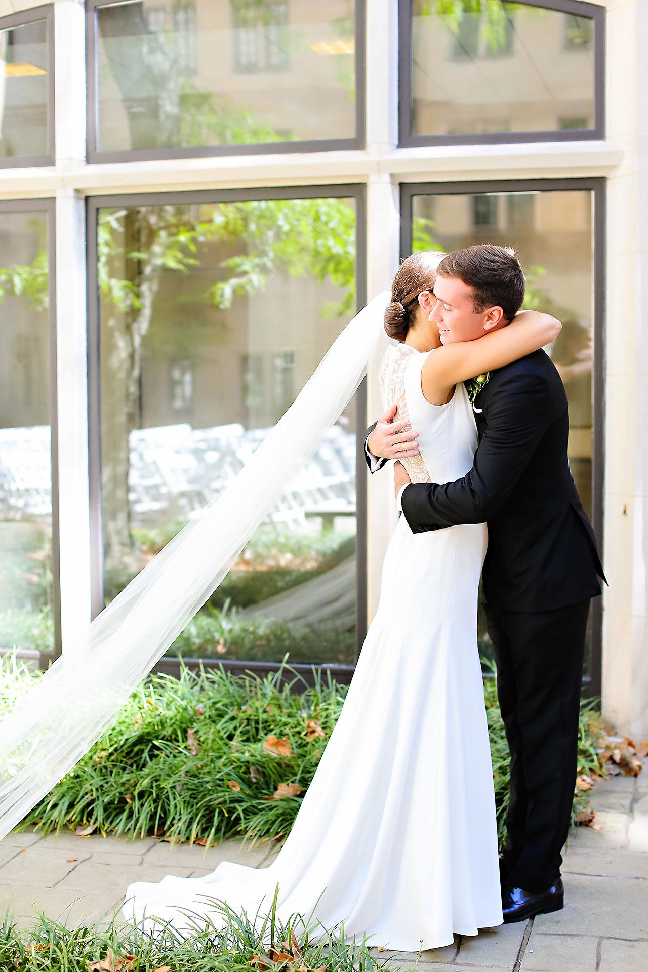 Emily Michael IU Wedding Alumni Hall 043NEW