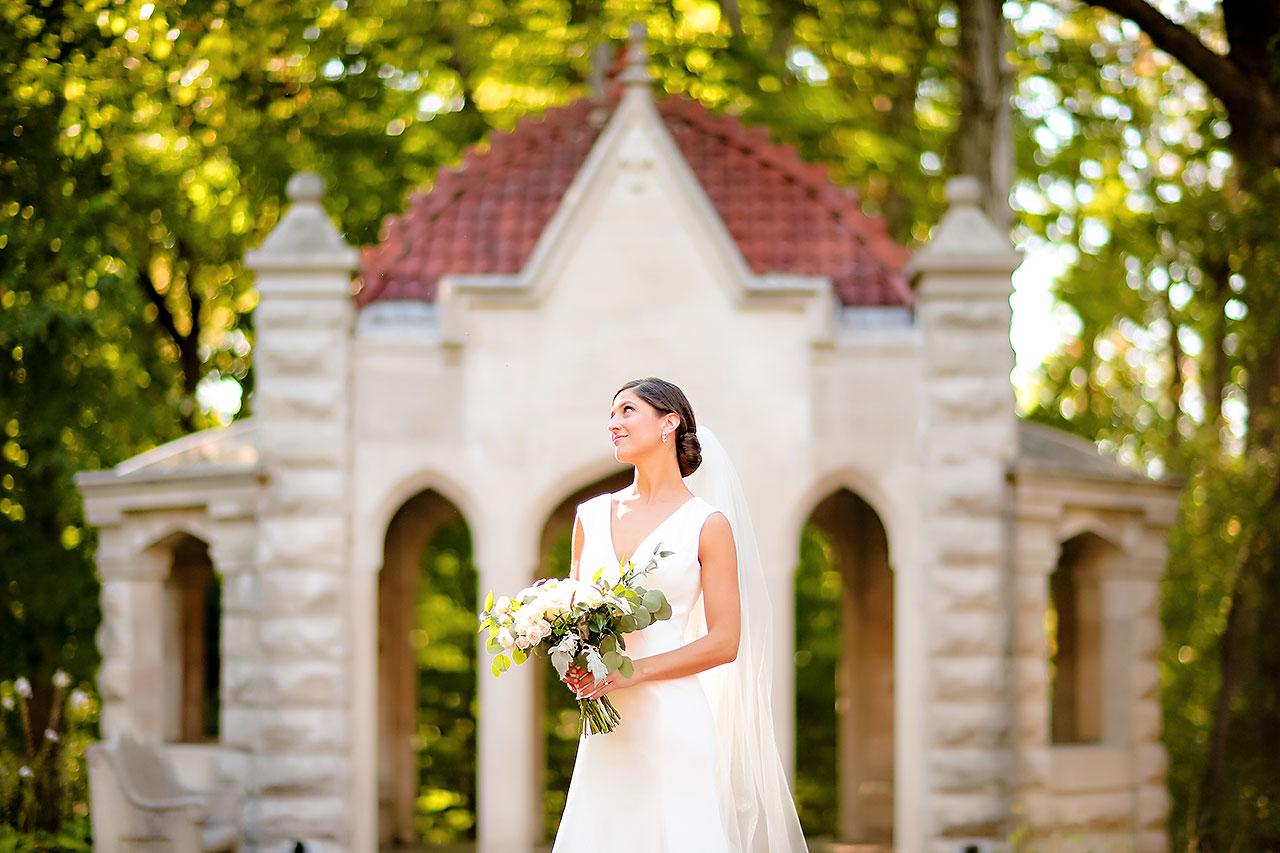 Emily Michael IU Wedding Alumni Hall 194