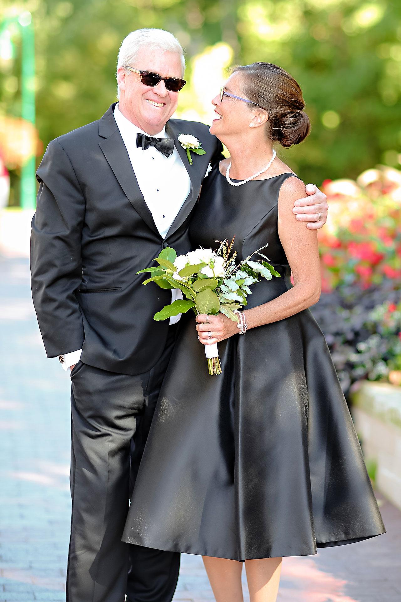 Emily Michael IU Wedding Alumni Hall 158