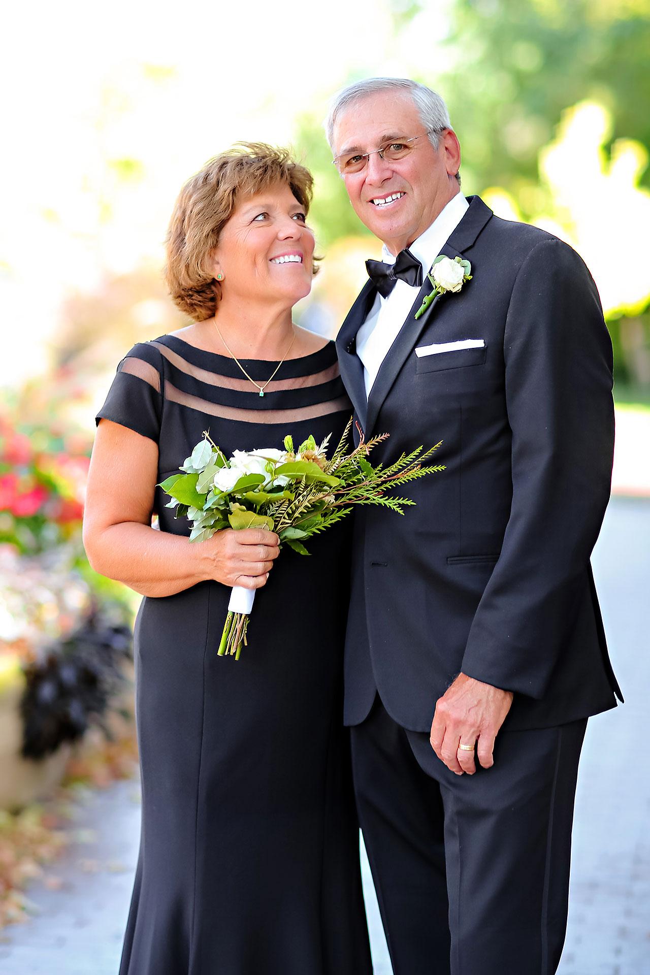 Emily Michael IU Wedding Alumni Hall 155