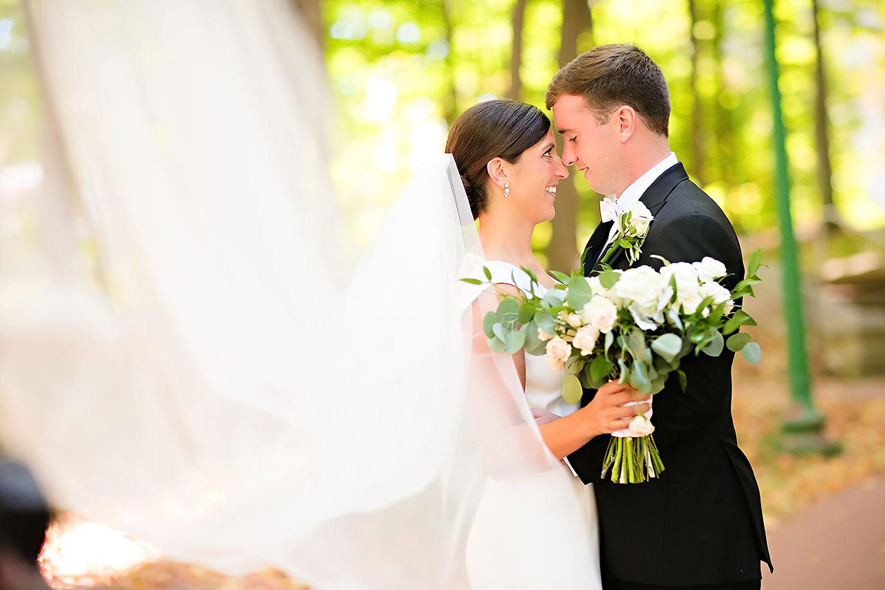 Emily Michael IU Wedding Alumni Hall 099