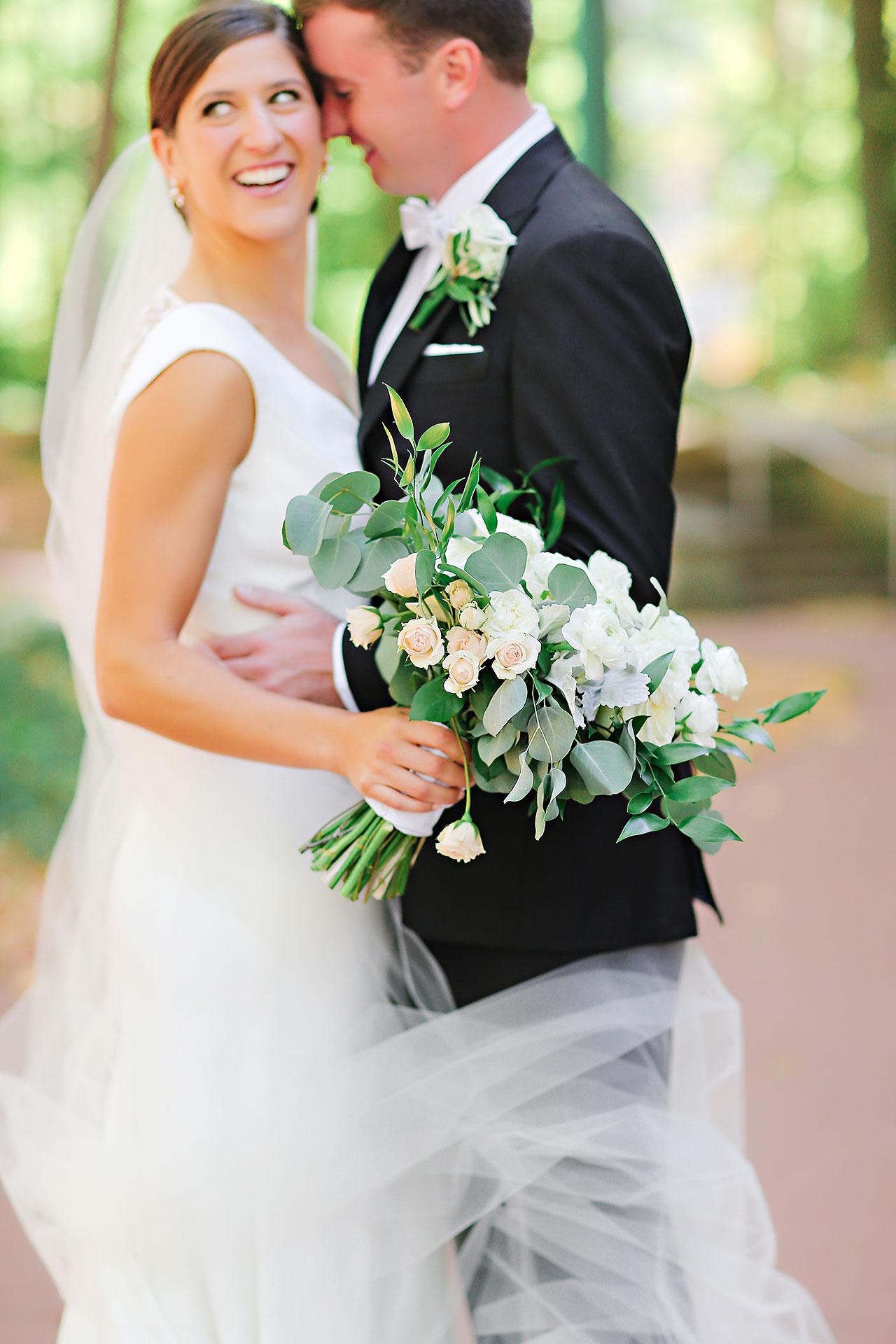 Emily Michael IU Wedding Alumni Hall 095