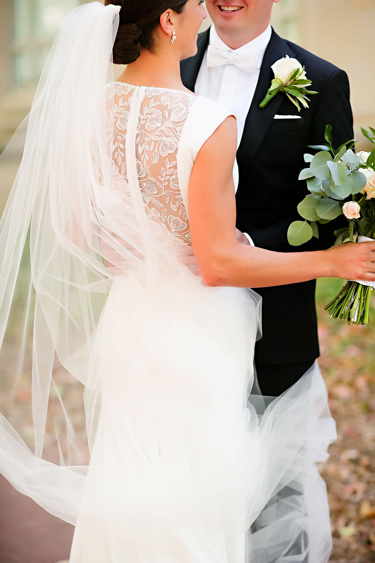 Emily Michael IU Wedding Alumni Hall 087