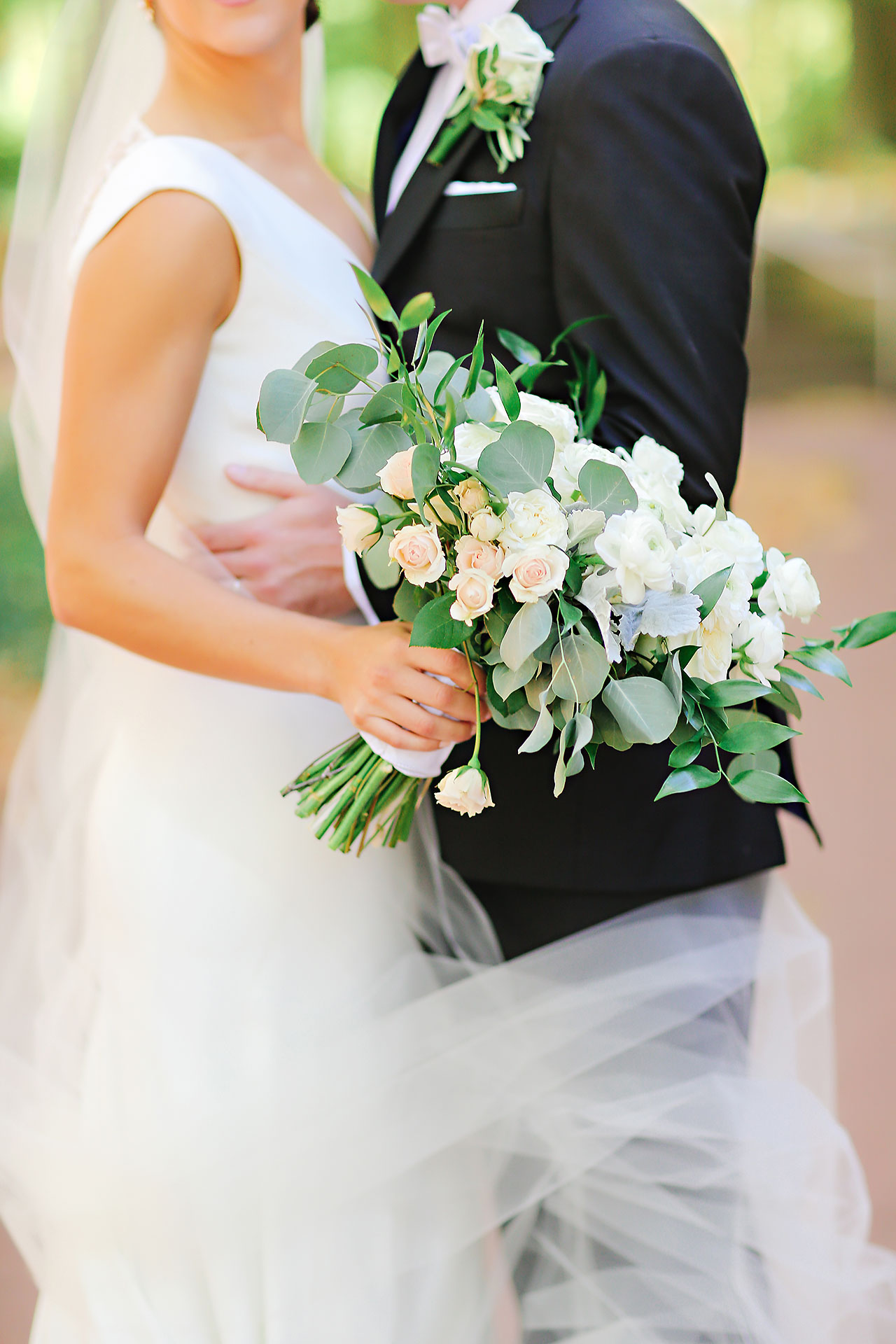 Emily Michael IU Wedding Alumni Hall 083