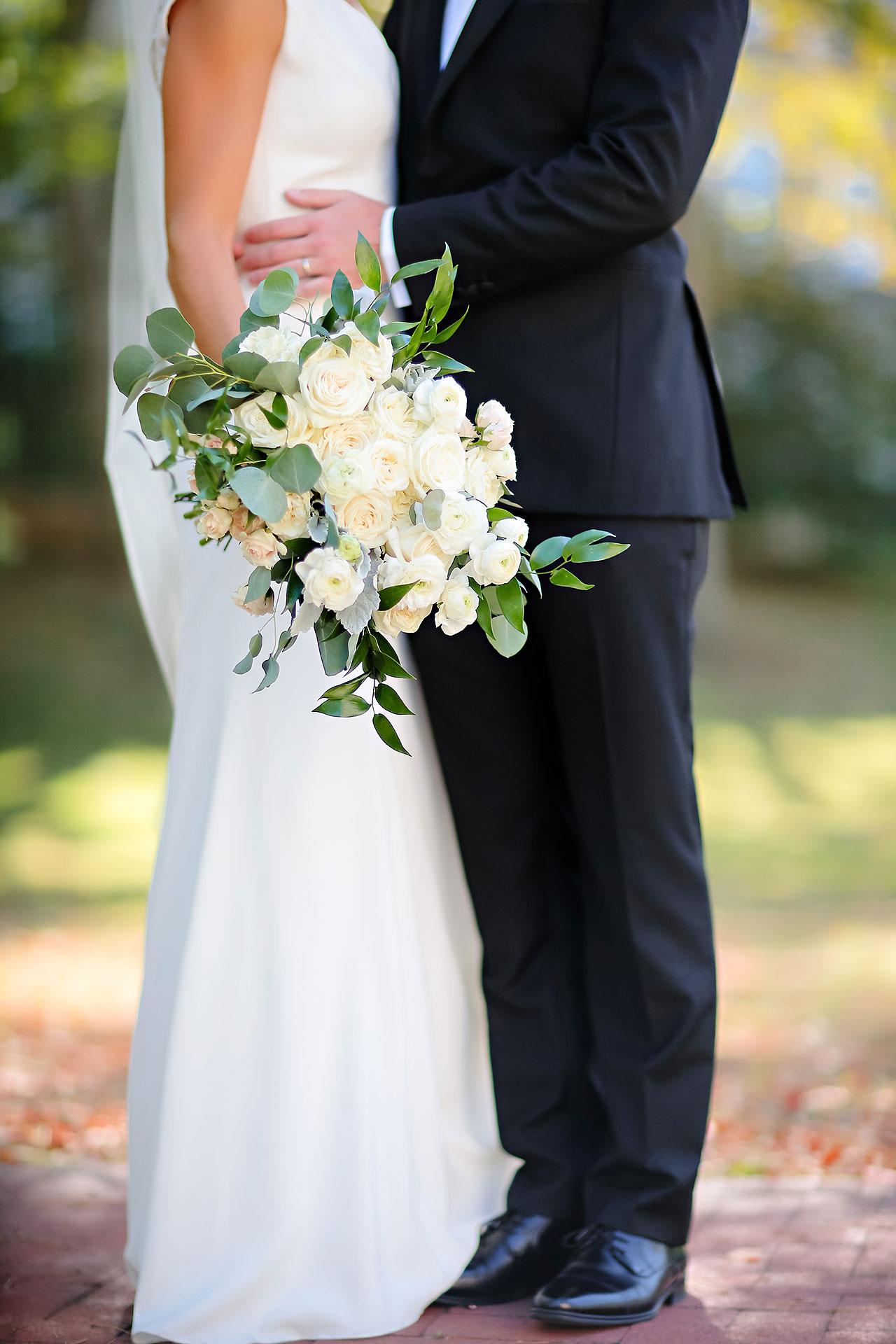 Emily Michael IU Wedding Alumni Hall 081