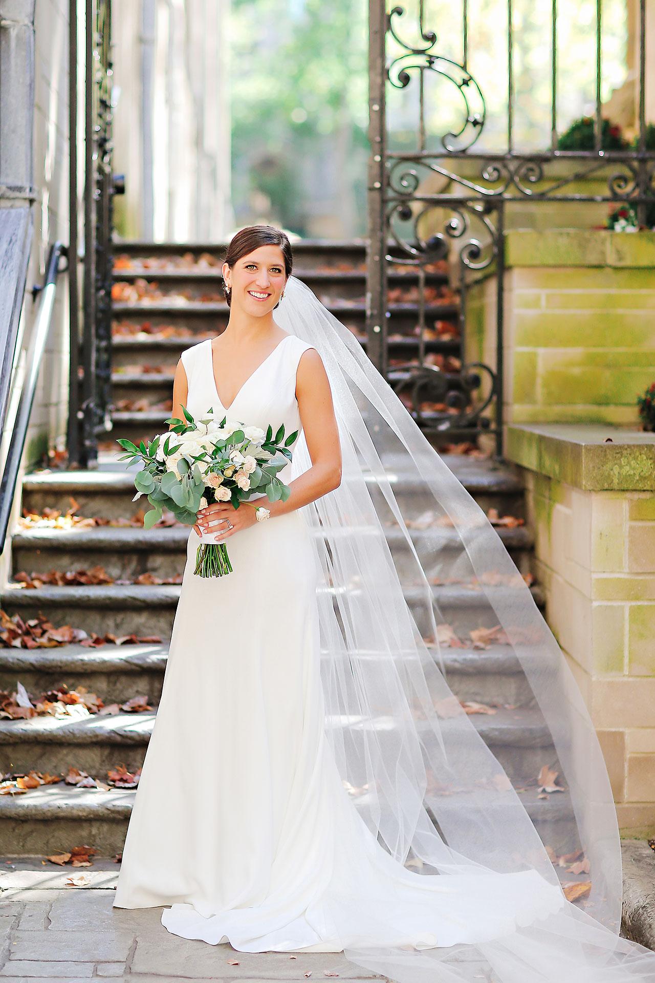 Emily Michael IU Wedding Alumni Hall 073