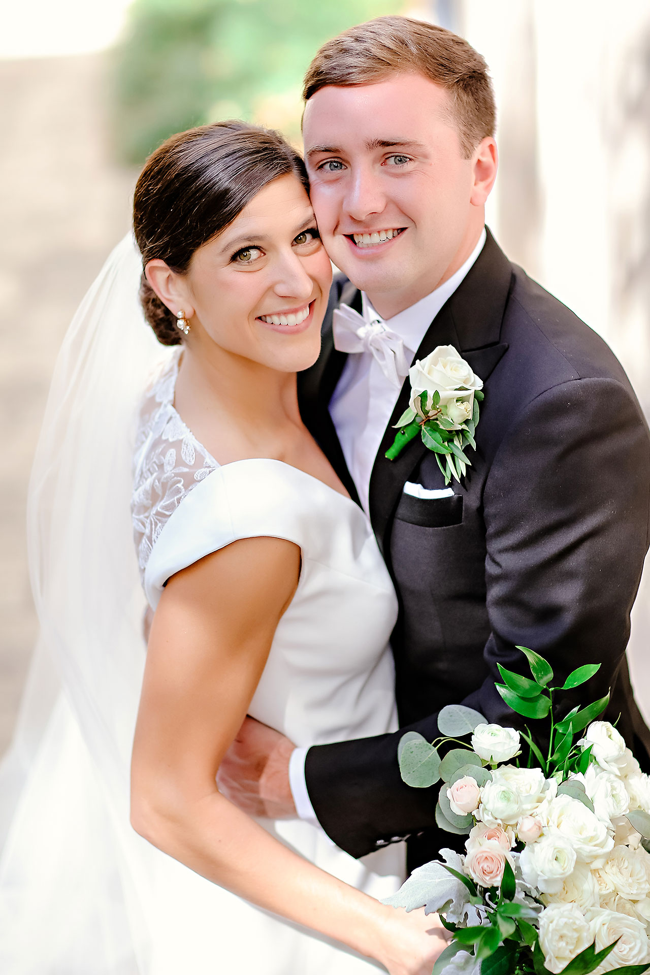 Emily Michael IU Wedding Alumni Hall 072