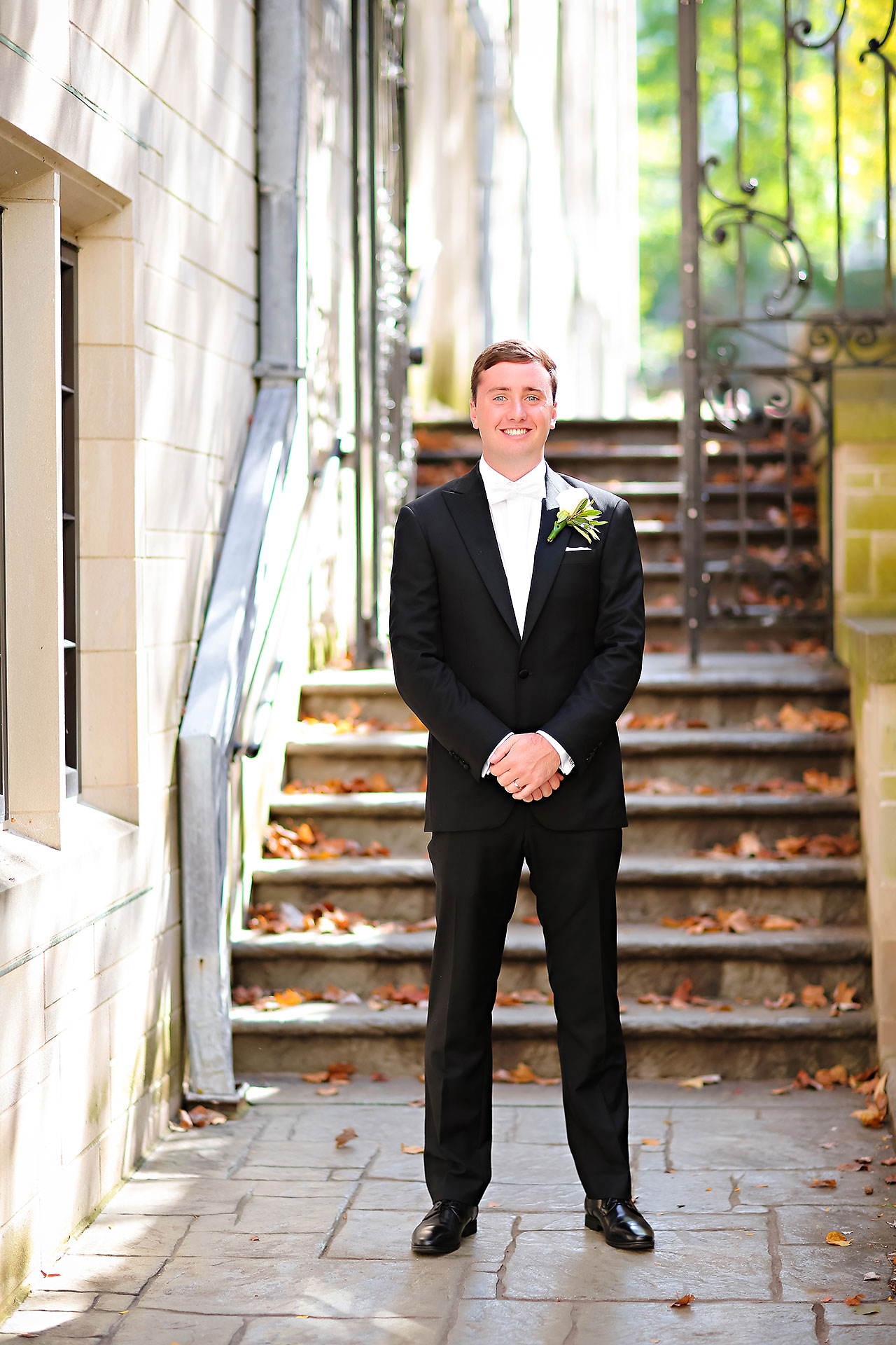 Emily Michael IU Wedding Alumni Hall 065