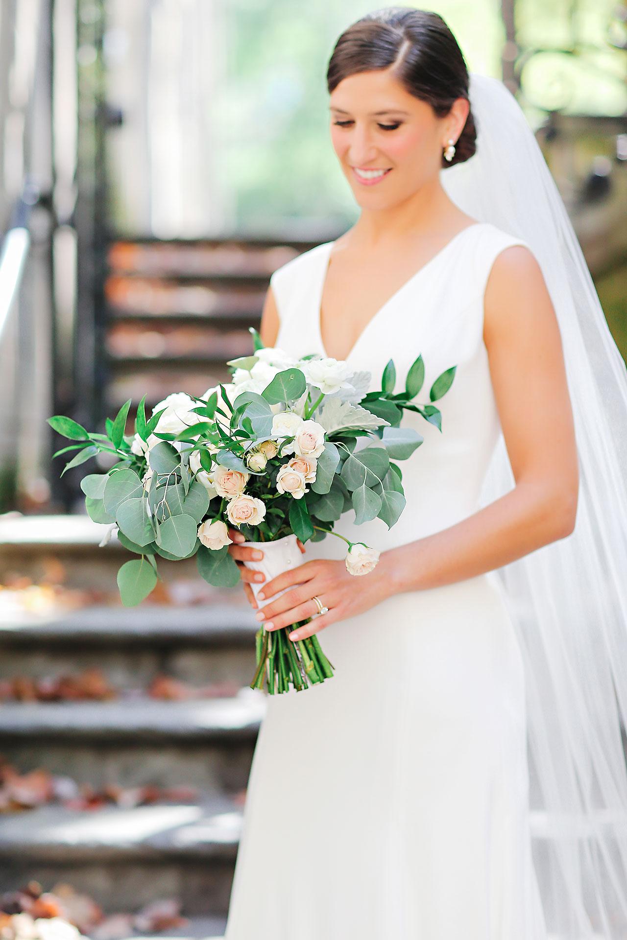 Emily Michael IU Wedding Alumni Hall 062