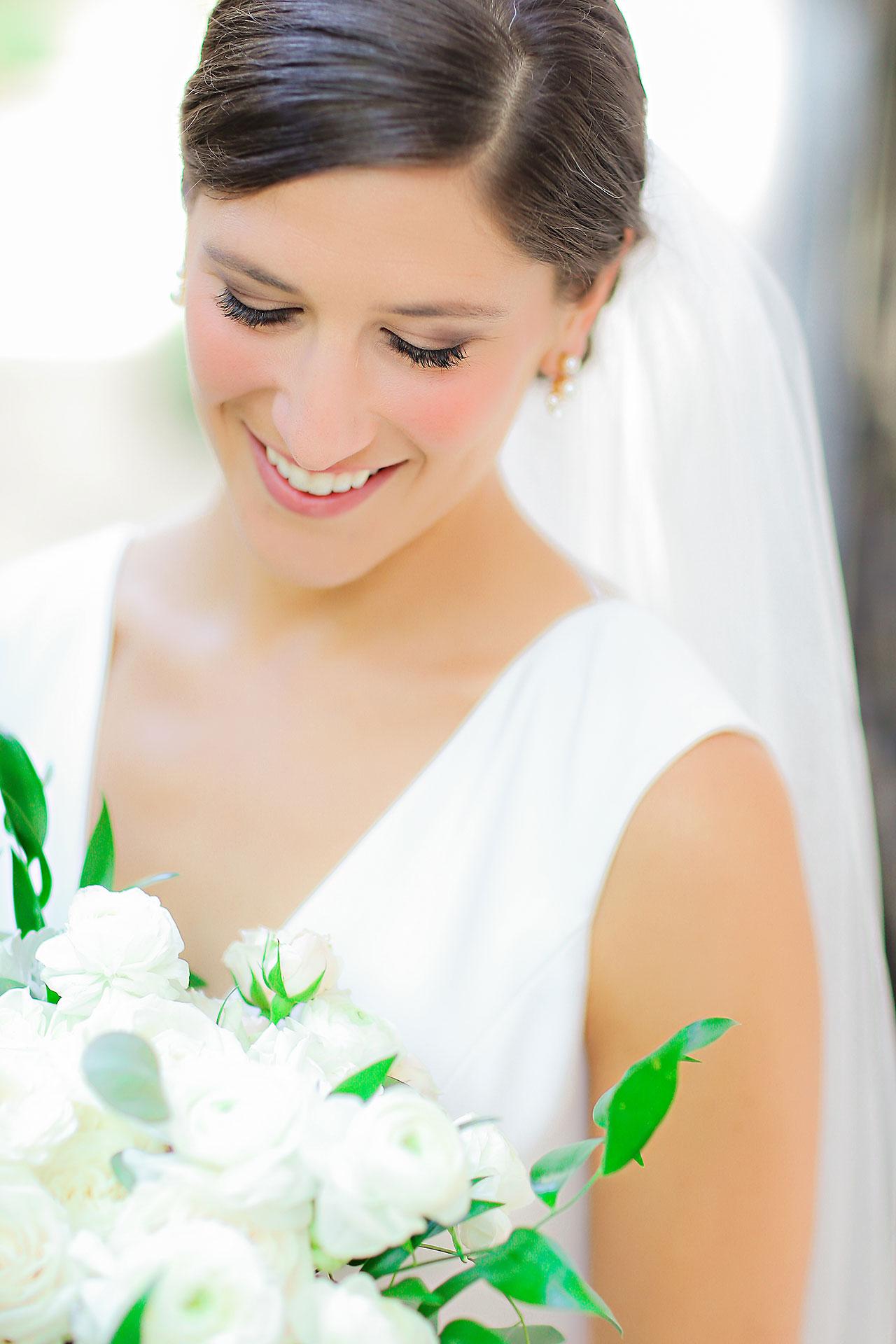 Emily Michael IU Wedding Alumni Hall 052