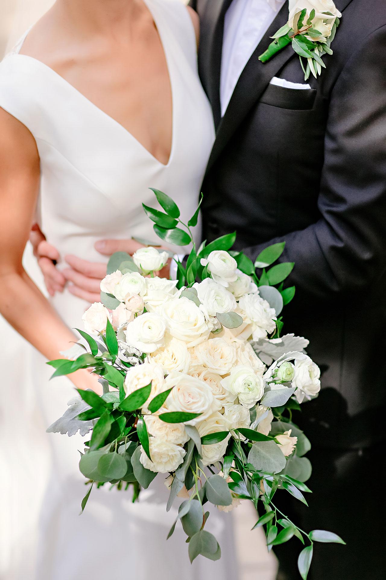 Emily Michael IU Wedding Alumni Hall 054